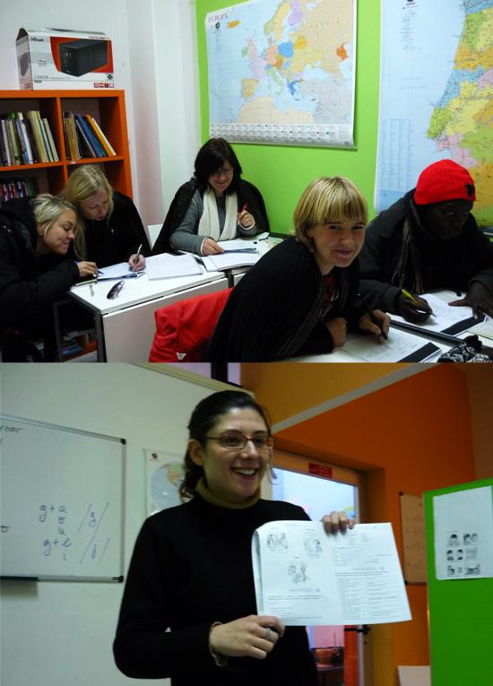 portuguese course