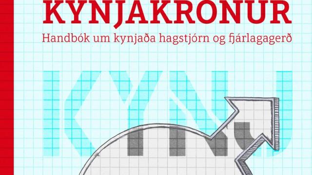 Kynjakrónur - Handbók um kynjaða hagstjórn og fjárlagagerð